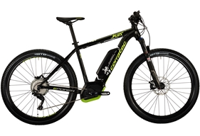 2017 Corratec E-Power X-Vert 650B Plus X 500Wh