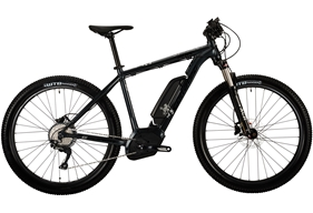 2017 Corratec E-Power X-Vert 650B Plus Y 500Wh