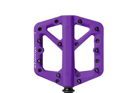 CRANKBROTHERS Stamp 1 Small Lila