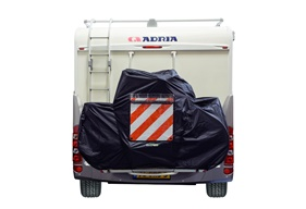 DS Covers EAGLE II Bicycle Carrier Cover
