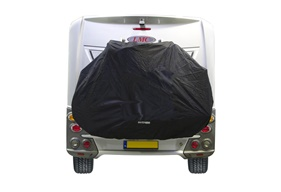 DS Covers STAR Bicycle Carrier Cover