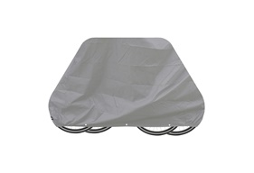 DS Covers SWIFT DUO Bicycle Cover