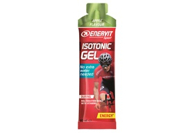 Enervit Isotonic Gel Äpple 60ml