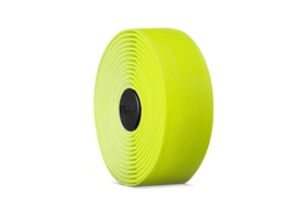 Fizik Bar tape Vento Solocush Tacky Fluo Gul 2,7mm