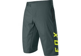 Fox Defend Pro Water Short | Emerald