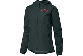 Fox Women's Ranger 2.5L Water Jacket | Dark Green