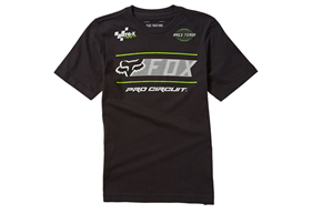 FOX Youth Pro Circuit T-Shirt Barn