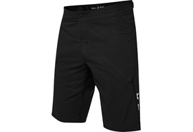 Ranger Water Short I Svart