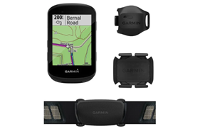 Garmin Edge 530 Sensor Bundle