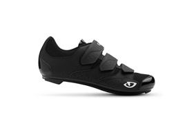 GIRO TECHNE W | Black