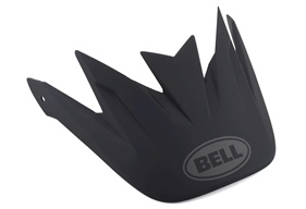 Bell Sanction Visor Black