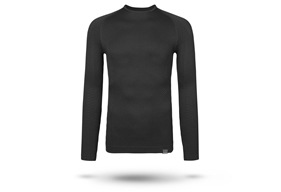 GripGrab Expert Seamless Thermal Base Layer