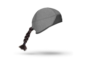 Womens Windproof Skull Cap