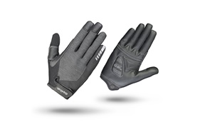 GripGrab Women's ProGel Full Finger