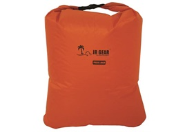 JR Gear Pack Liner Cord 70 Liter Orange