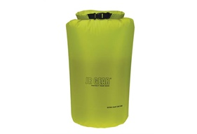 JR Gear Ultra Light Dry Bag Cord 2,5 Liter Grön