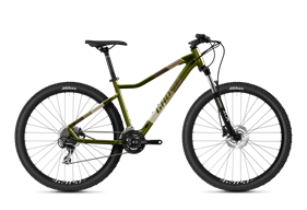 2021 Ghost Lanao Essential 27,5 W