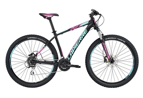 2017 Lapierre Edge 227 Woman