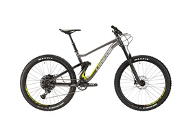 2020 Lapierre Zesty AM 4.0 Fit 29er