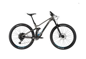 2020 Zesty AM 5.0 Fit 29er