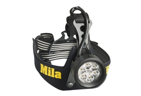 Orion Trail Pannlampa TCM Edition