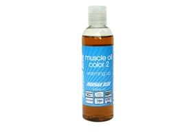 Muscle Oil Color 2