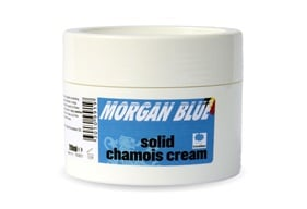 Solid Chamois Cream Solid