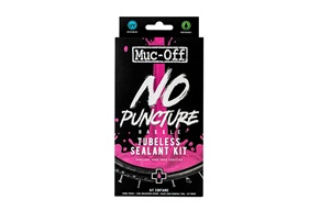 MUC-OFF No Puncture Hassle Tubeless Kit
