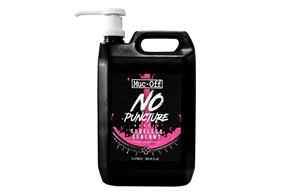 Tubeless Sealant No Puncture Hassle 5 liter