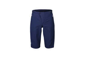 POC Essential Enduro Shorts | Turmaline Navy