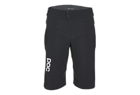 POC Essential MTB W's Shorts | Uranium Black