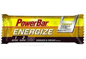 Energize Bar Cookies & Cream