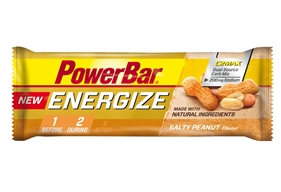 Energize Bar Salty Peanut