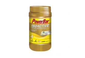 IsoActive Lemon 600g