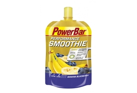 Performance Smoothie Banana Blueberry