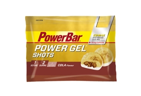 PowerGel Shots Cola