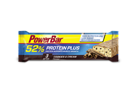 ProteinPlus Bar 52% Mint Chocolate
