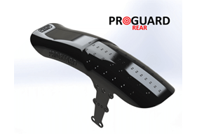 Rapid Racer Pro Guard Rear