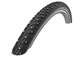 Schwalbe Marathon Winter Plus 42-406 Dubbdäck