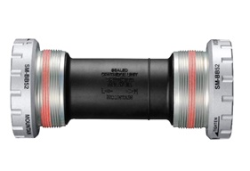 Shimano Deore SM-BB52 68/73mm BSA Vevlager