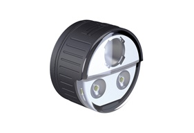 SP Connect LED Light 200 Framlampa