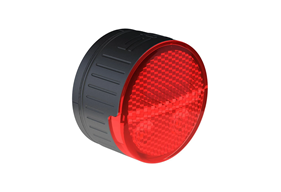 SP Connect LED Safety Red Light Baklampa