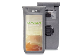 SP CONNECT Smartphone Bike Bundle II Unversal Case