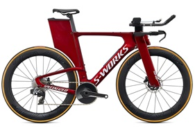 2020 Specialized S-Works Shiv Disc AXS