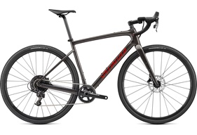 2021 Specialized Diverge Carbon | Smoke