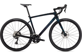 2020 Specialized Diverge Sport Carbon Forest Green