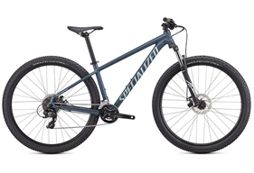 2021 Specialized Rockhopper 27.5 Cast Blue