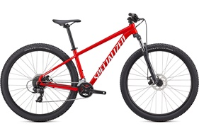 2021 Specialized Rockhopper 27.5 Red