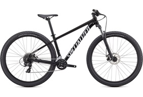 2021 Specialized Rockhopper 29 Svart