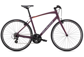 2021 Specialized Sirrus 1.0 | Lilac